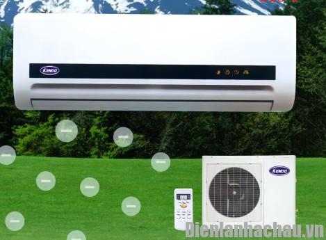 Cách chọn máy lạnh cho khách sạn