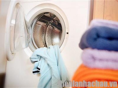 5 Lời khuyên để tăng tuổi thọ máy giặt