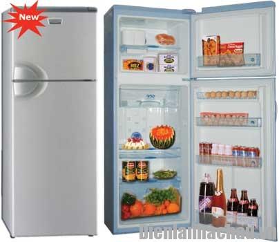 Bảo quản tủ lạnh về mùa đông