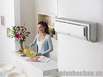 Sử dụng máy lạnh hiệu quả như thế nào