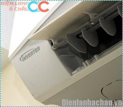 Nguyên nhân máy lạnh bị chảy nước và cách khắc phục