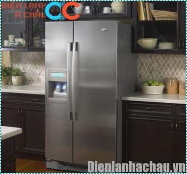 Cách để tủ lạnh hợp phong thủy