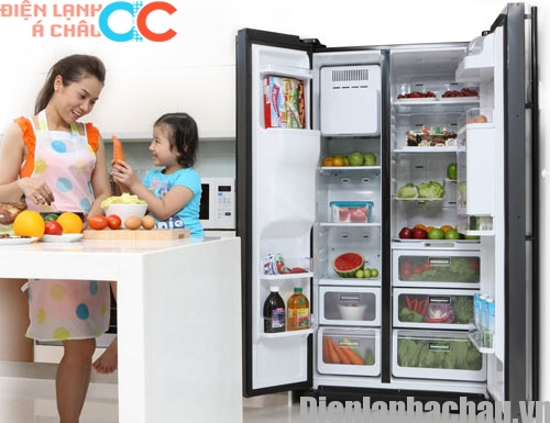 Tiếng ồn của tủ lạnh ảnh hướng tới thính giác của trẻ