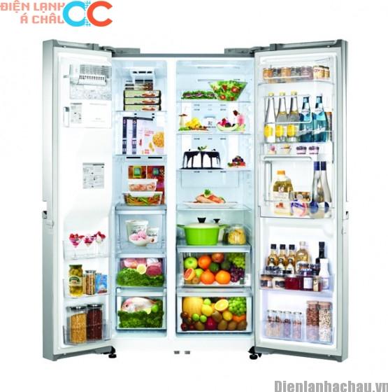 7 điều phái đẹp cần cho chiếc tủ lạnh hoàn hảo