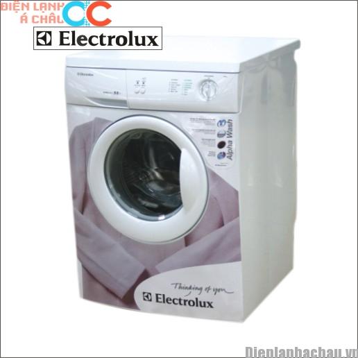 Cách chọn mua máy giặt Electrolux