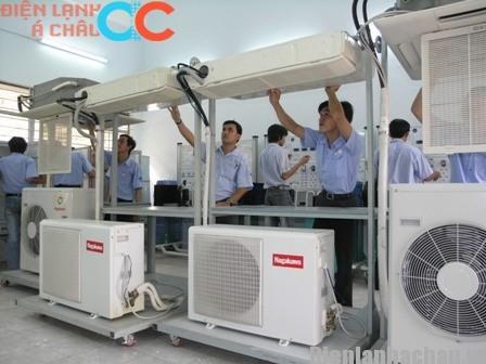 Giải pháp tiết kiện điện khi lắp đặt và vận hành máy lạnh