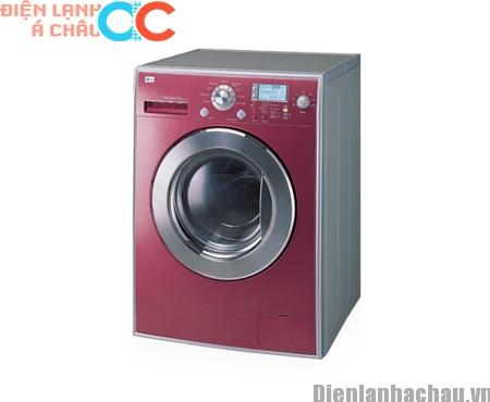 Máy giặt hơi nước hoạt động thế nào