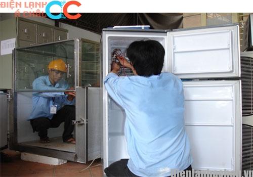 Mẹo xử lý nhanh khi tủ lạnh không lạnh
