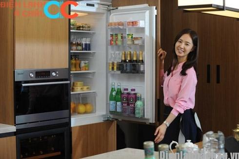 13 cách tiết kiệm điện cho tủ lạnh