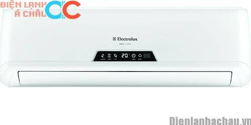 máy lạnh, điều hòa bị nháy đèn liên tục
