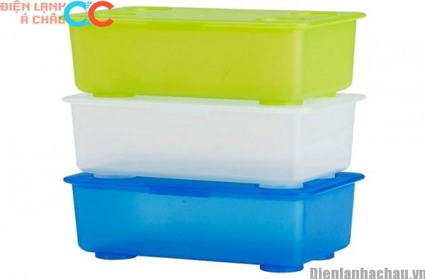 Những đồ nhựa nào dùng được cho lò vi sóng?
