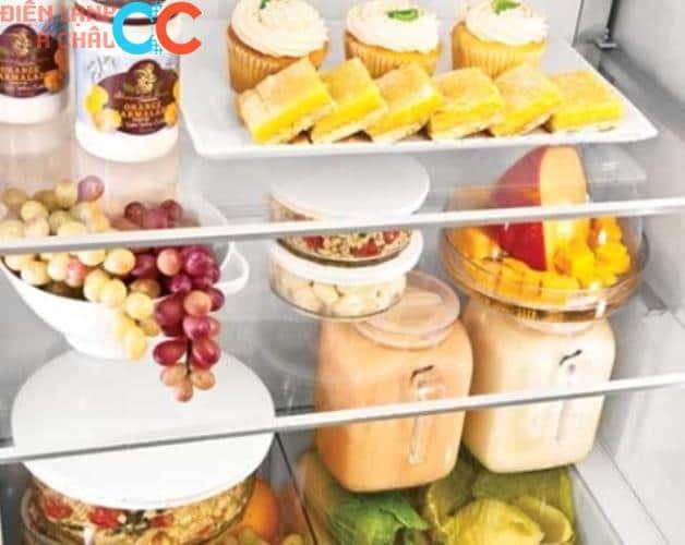 5 bước vệ sinh tủ lạnh nhanh chóng bằng giấm