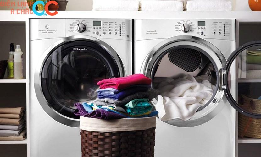 8 nguyên nhân tàn phá quần áo khi giặt và sấy